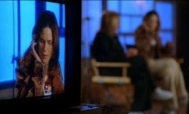 Женщина в аэропорту – фото момента из 10 серии 1 сезона сериала Кости
