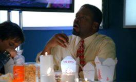 Мужчина в бомбоубежище   – фото момента из 9 серии 1 сезона сериала Кости