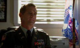 Солдат на могиле – фото момента из 21 серии 1 сезона сериала Кости