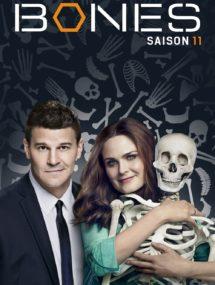 11 сезон сериала Кости