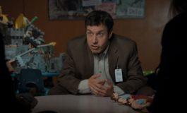 Принц в пластике – фото момента из 3 серии 7 сезона сериала Кости