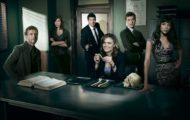 Союз детективов и ученых
